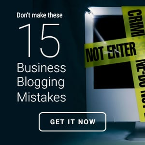 15 business blogging mistake you should avoid