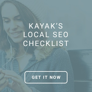 download the Local SEO Checklist