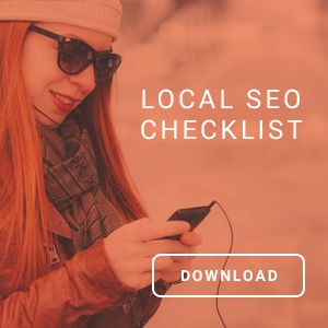 get our Local SEO Checklist and Guide for your small business