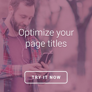 optimize page titles and meta descriptions tool