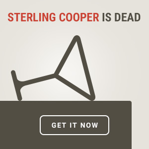 sterling cooper is dead EMA eBook download