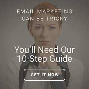 10 step email marketing guide download