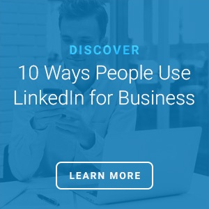 10 ways people use linkedin for business download