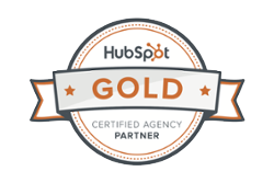 kayak is a hubspot partner gold tier