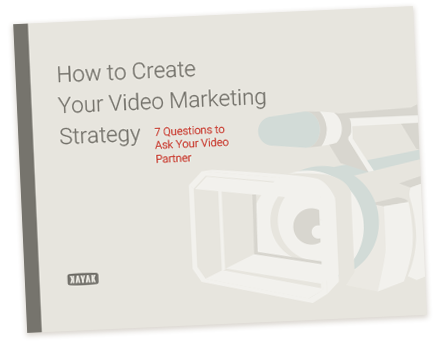 Video Marketing Strategy Guide
