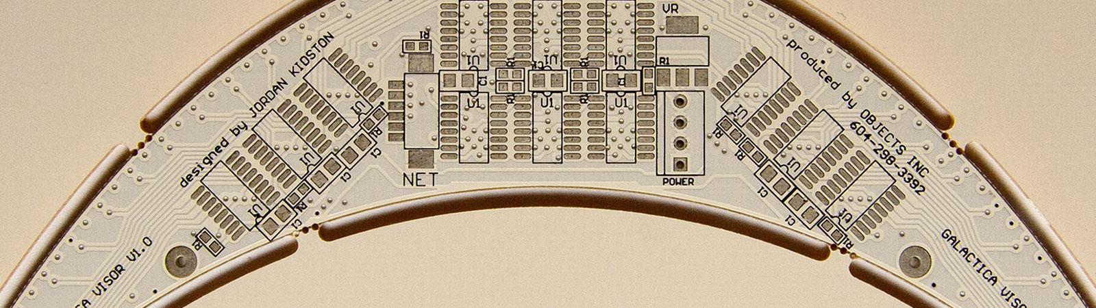 Omni Circuit Boards