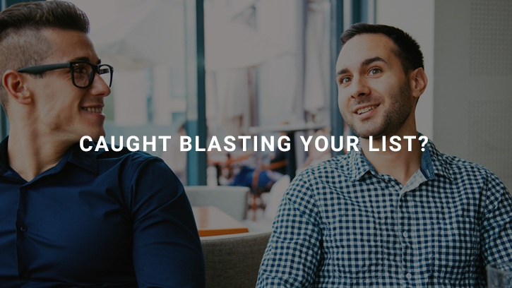 blasting-your-email-list